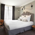Travel: Hotel Paradis, Paris