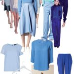 TRENDWATCH: ALL SHADES OF BLUE