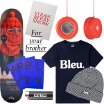 THE CHRISTMAS GIFT GUIDES