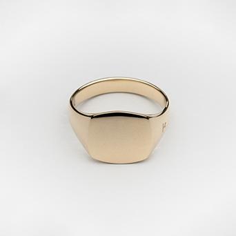 ring tom wood