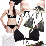 THE BEACHWEAR EDIT PART 1: SWIMWEAR