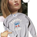 Win this Club Pétanque Sweater!