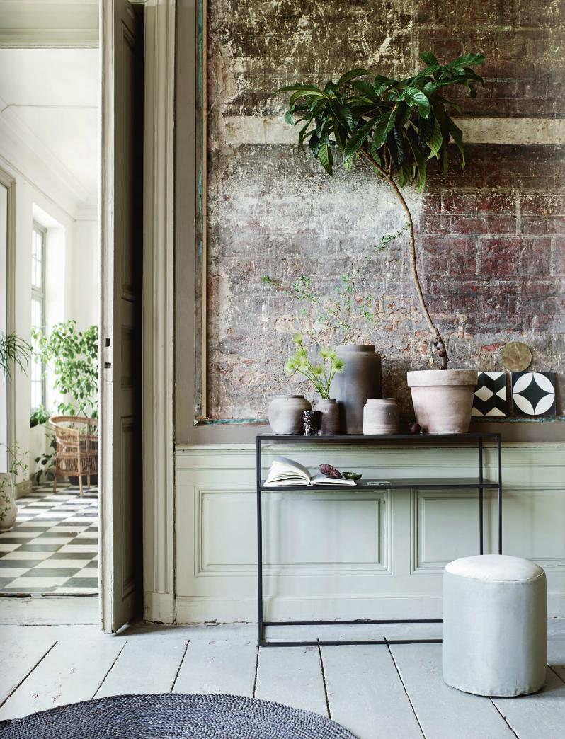 tine k home aw16 collection inattendu. Black Bedroom Furniture Sets. Home Design Ideas