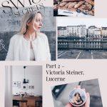 The Swiss Secrets (2): Victoria Steiner, Lucerne