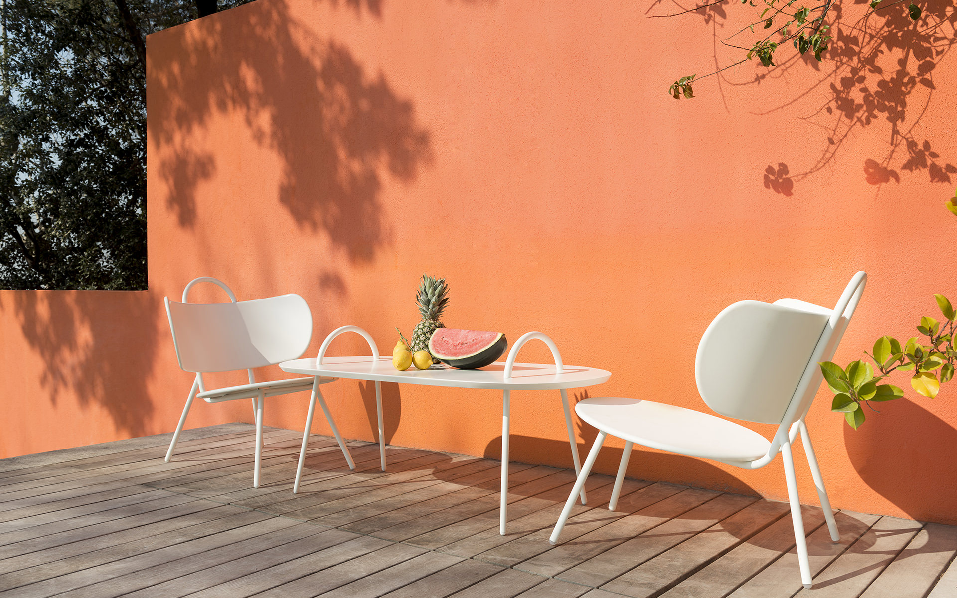 Bibelo Outdoor Collection