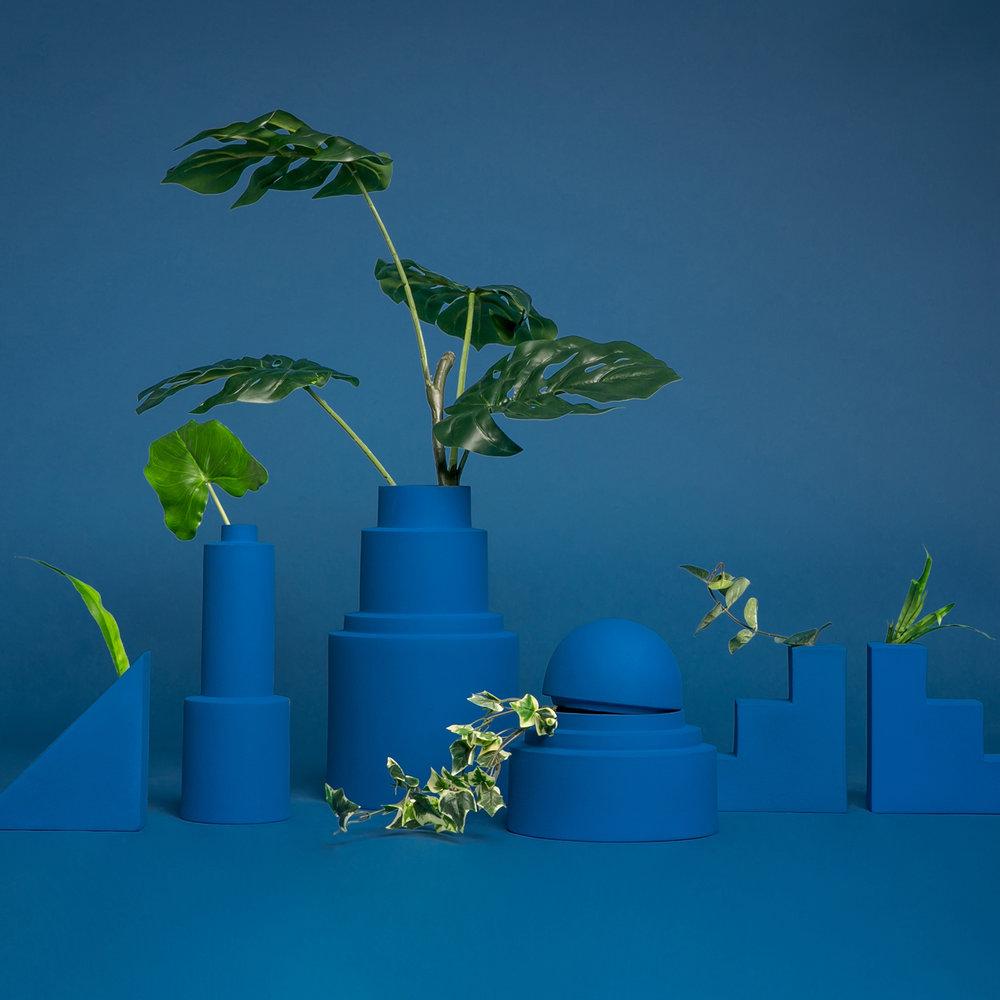 Romina Gris Ceramics