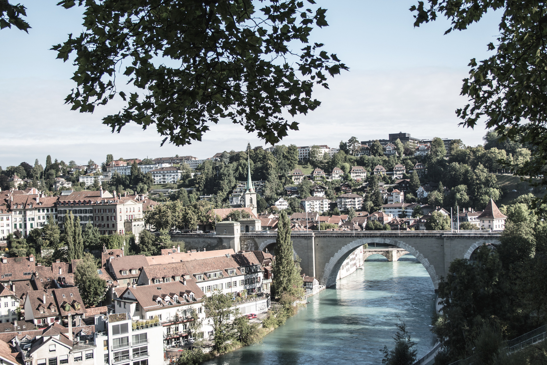 The Swiss Secrets Bern