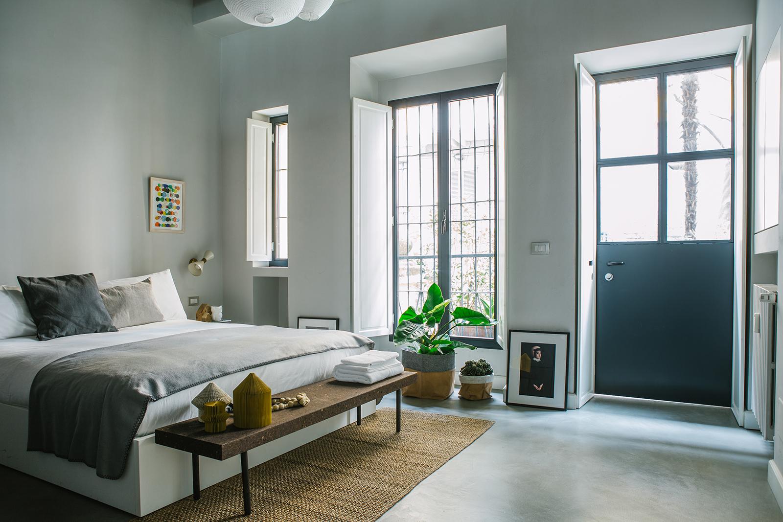 Travel: Apartment To Rent U2013 The Greenhouse, Milano