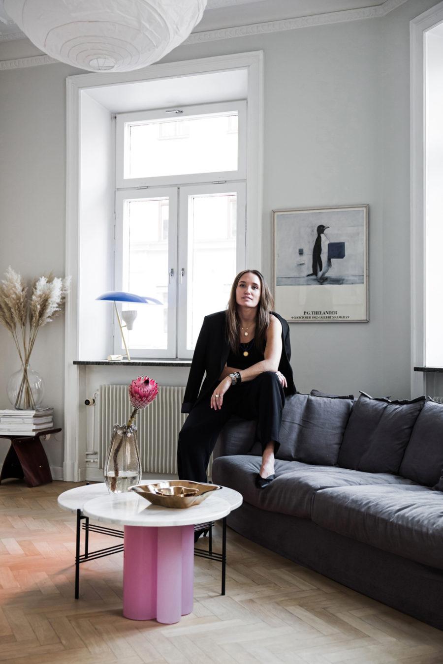 Bloglove Caroline Sandström