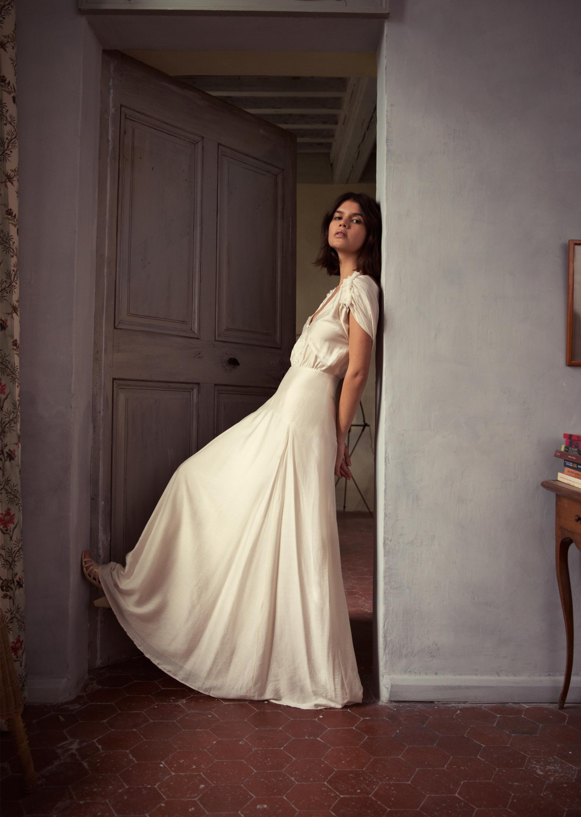 Sessun Bridal Collection