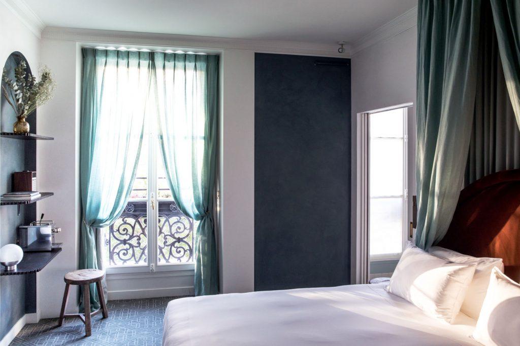 Boutique Hotel Grand Boulevards Paris