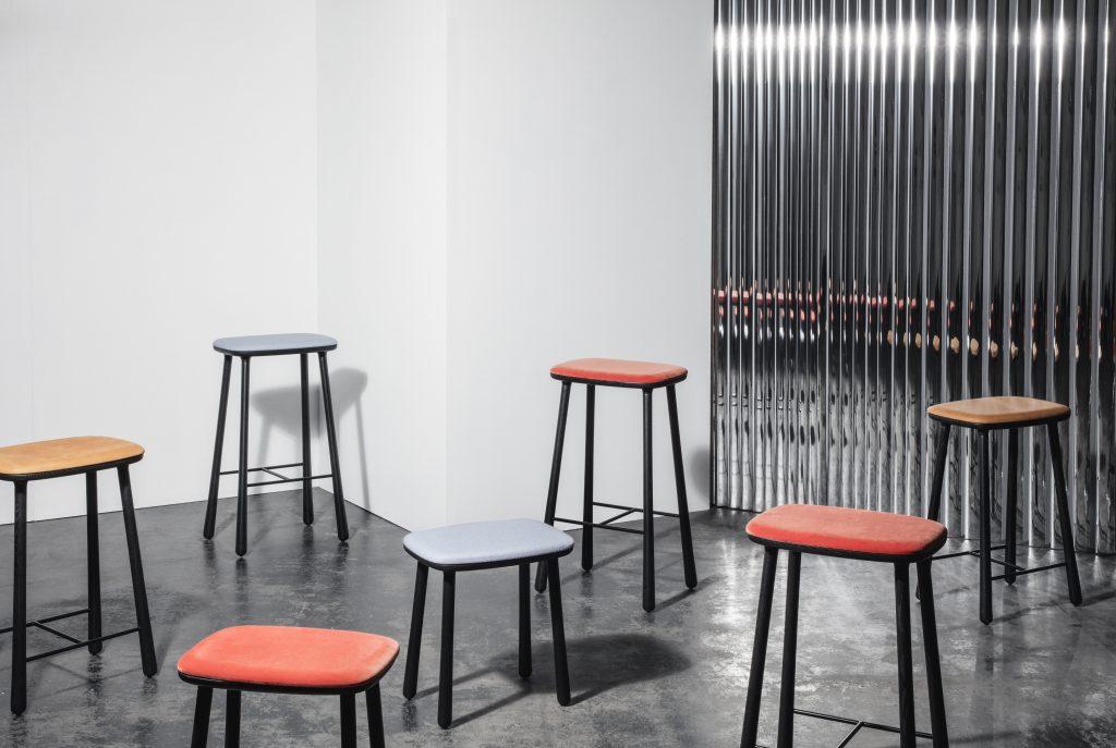 New danish furniture brand to watch m bel copenhagen for Danish design mobel