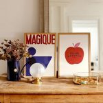 Hotel Magique Art Prints and Paper Goods