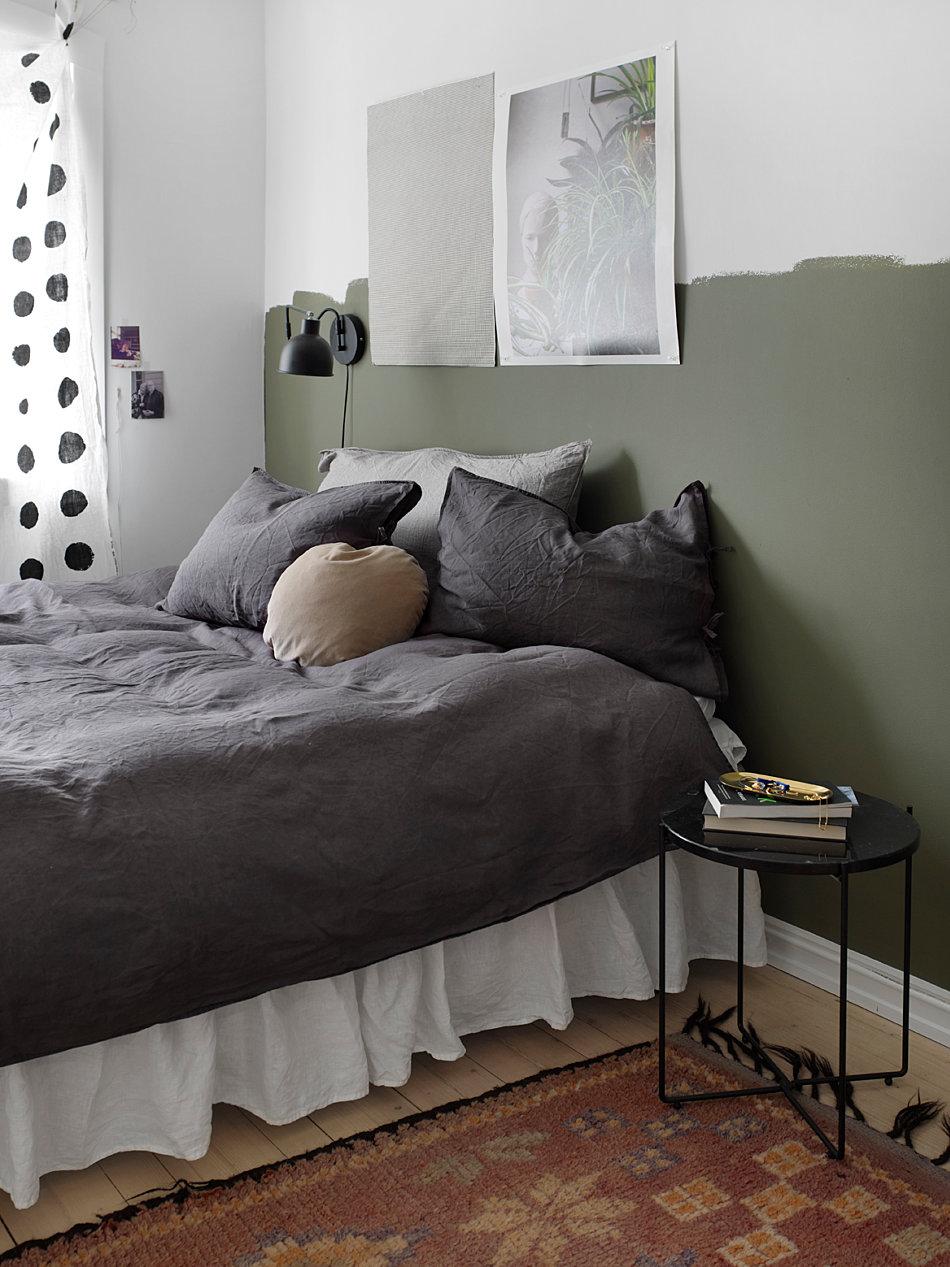 Bohemian Home of Interior Stylist Birgit Fauske