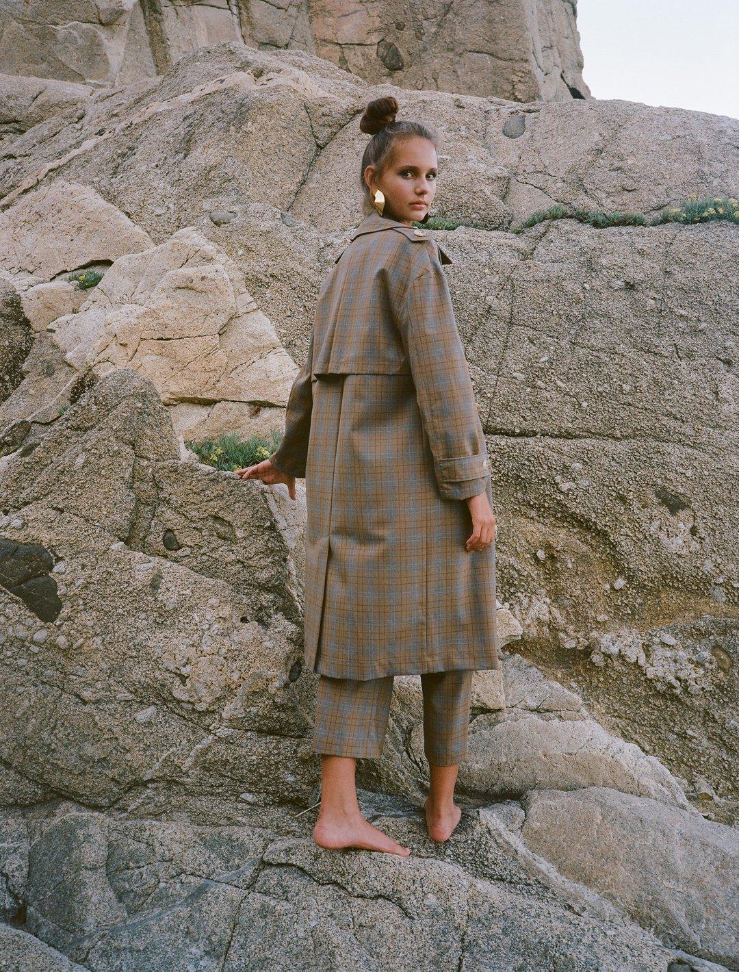 Indie Fashion Brand