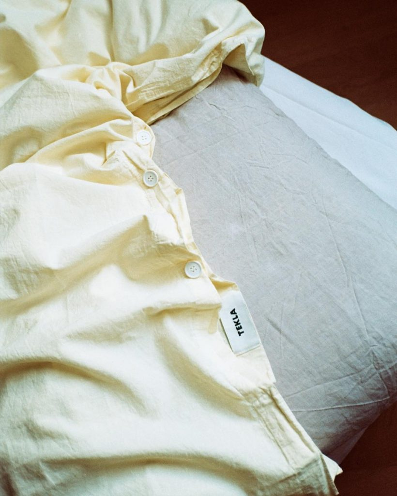 Fashionable Home Textiles and Bed Linen
