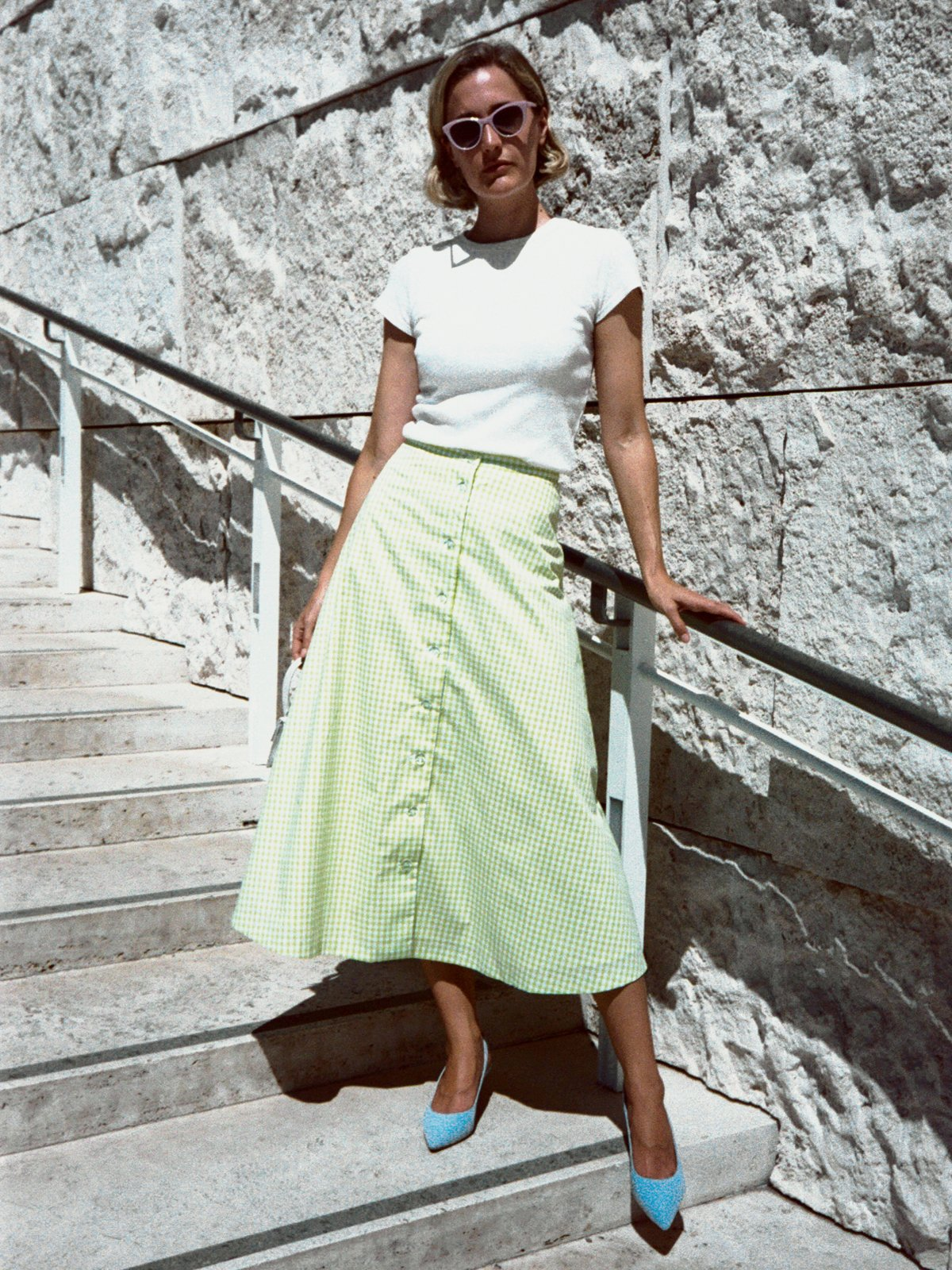 Marais USA Capsule Clothing Collection