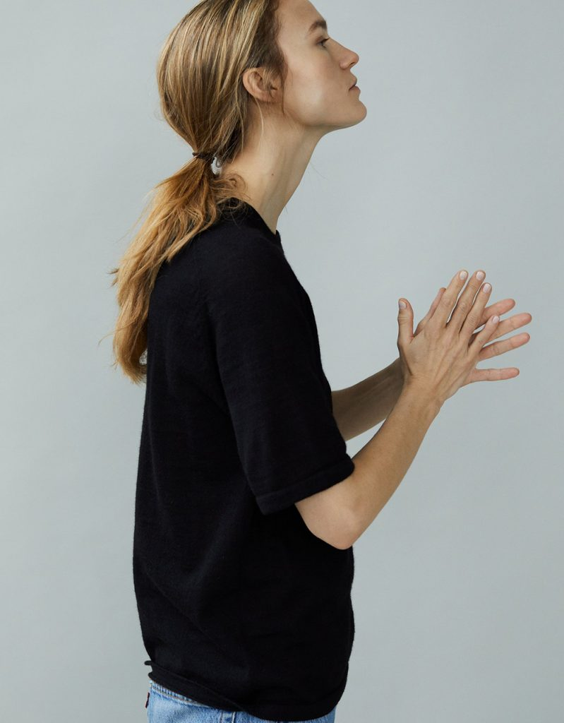 Knitwear made by Female Prisoners