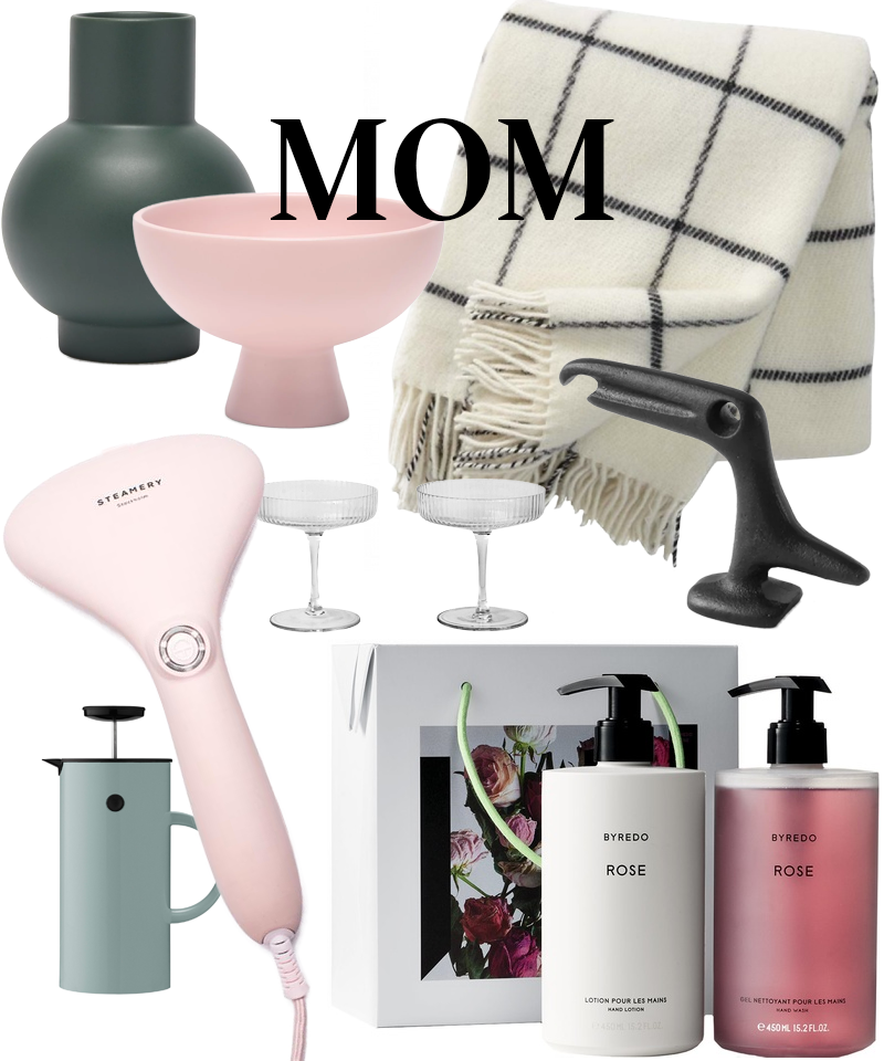 Christmas Gifts for Moms