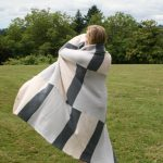 COZY BLANKETS FROM PLAINMADEDESIGN