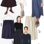 TRENDWATCH: THE MIDI SKIRTS