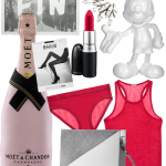 BYE BYE 2013! THE NEW YEAR'S EVE ESSENTIALS