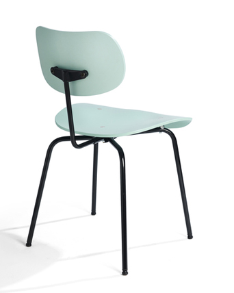 New Colours For Eiermann Se 68 Dining Chair Inattendu