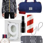 THE CHRISTMAS GIFT GUIDES: FOR HIM