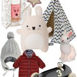 THE CHRISTMAS GIFT GUIDES: FOR THE LITTLE ONES