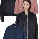 Trendwatch: Bomber Jackets