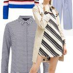 Trendwatch: Stripes