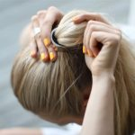 HAIR CUFF DIY