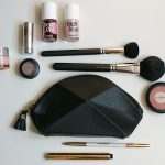 WHATS IN MY (BRANDNEW) COSMETIC BAG