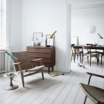 Arne Jacobsen AJ Lamps