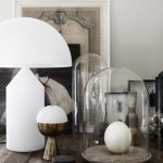 Design Crush: The Atollo Lamp by Oluce