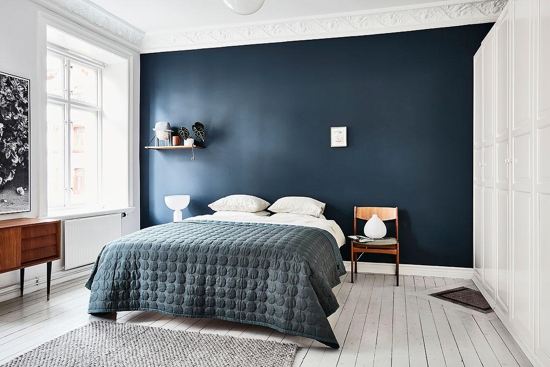 Blue Walls 2