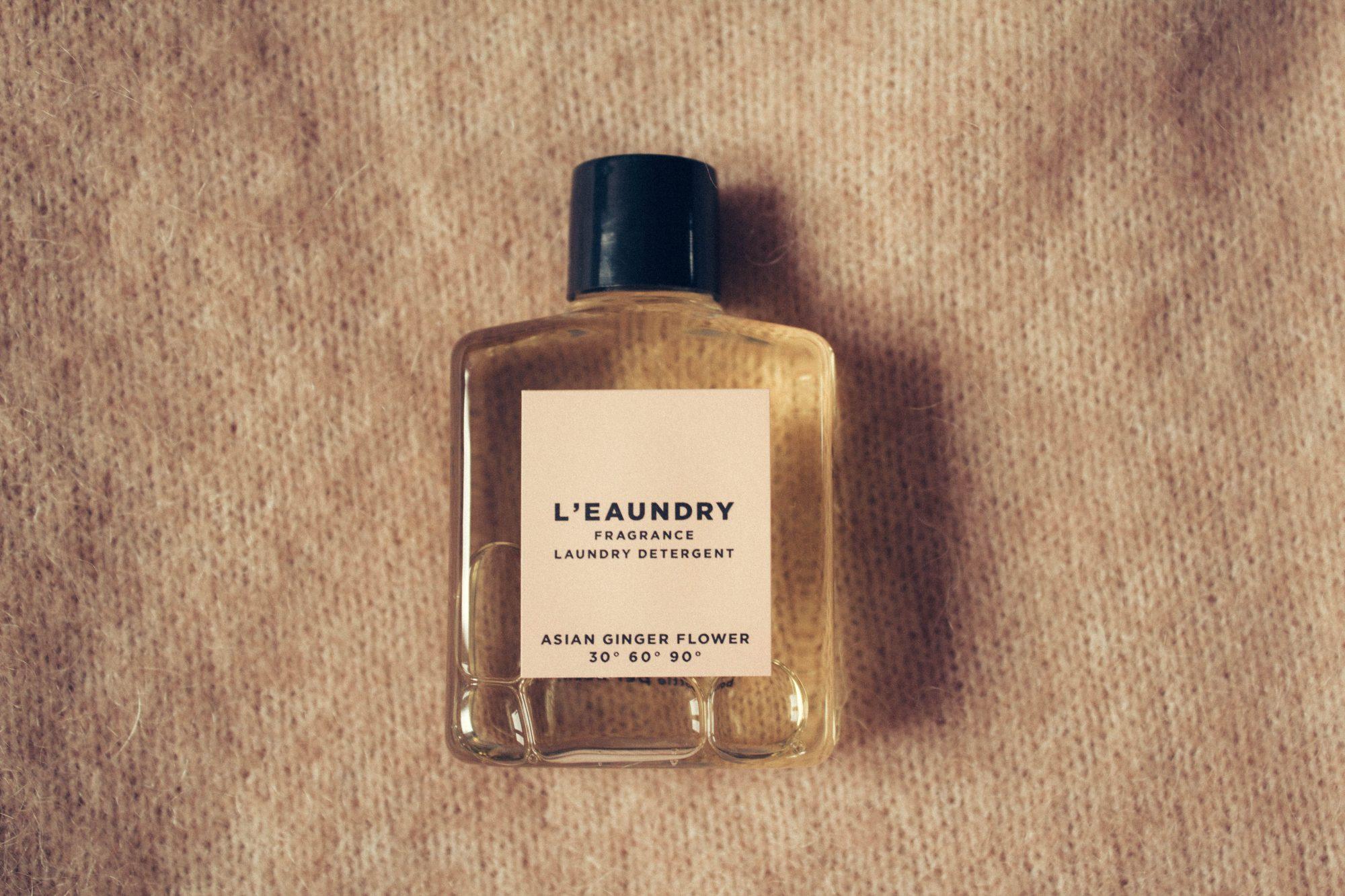 Leaundry LaundryDetergent 4