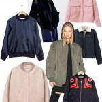My favourite autumn jackets
