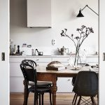 Interior inspo: a Gothenburg Apartment
