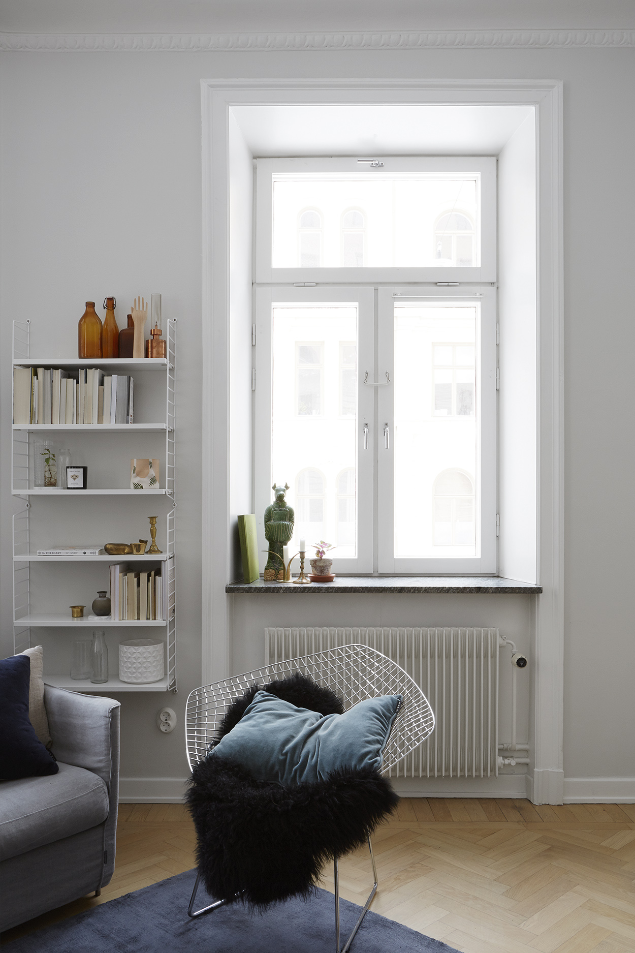 A Swedish Apartment Inattendu