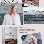 The Swiss Secrets (2): Victoria Steiner, Lucerne