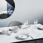 Rosendahl introduces new tones for the dinner table