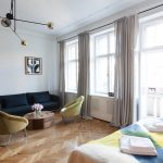 Travel: Autor Rooms, Warsaw