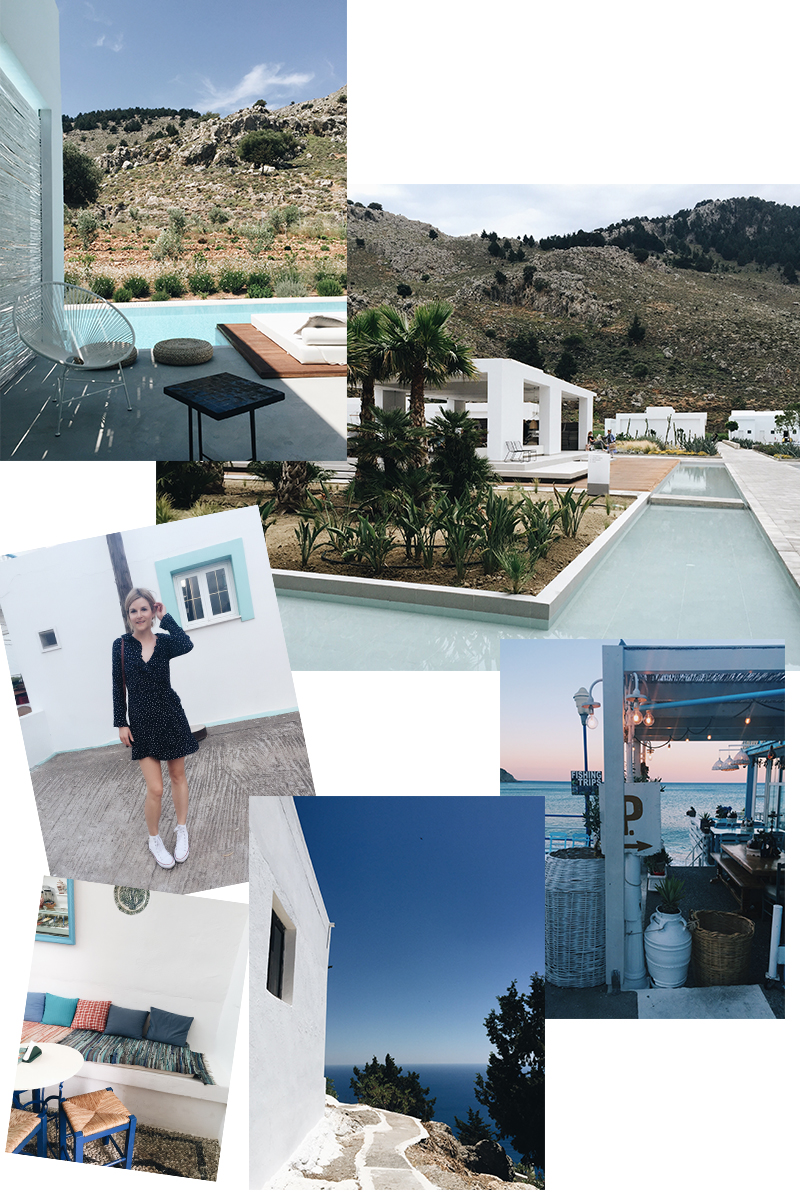 Travel Guide Rhodes