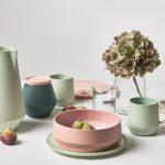 Schneid Unison Ceramic Set