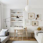 A Small Studio Apartment