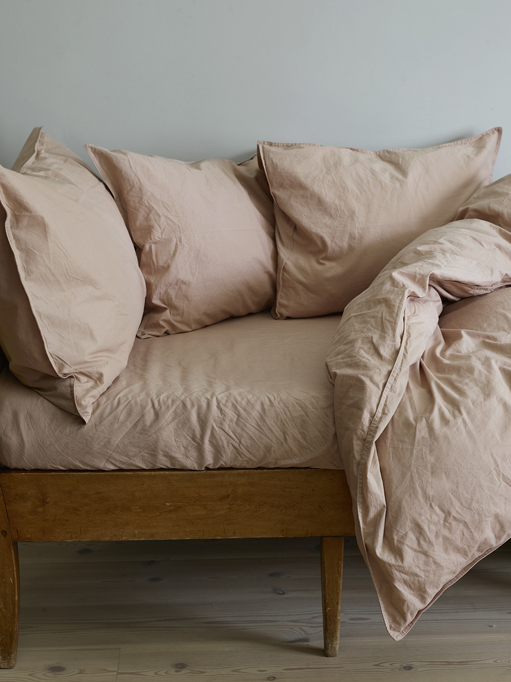 Organic Cotton Bed Linen