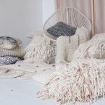 Textile Designer Monica Hofstadter of Doucement