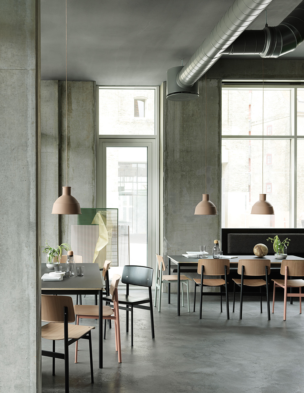 Muuto AW 2017 Collection
