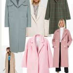 6 Favourite Winter Coats Under 200 Euro